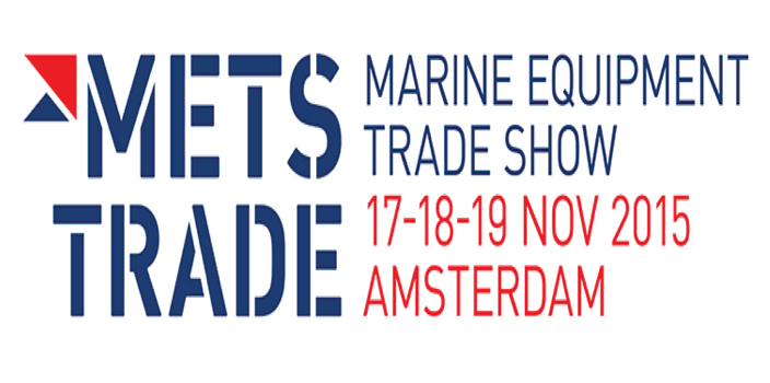 MAX POWER is attending the METSTRADE SHOW 2016