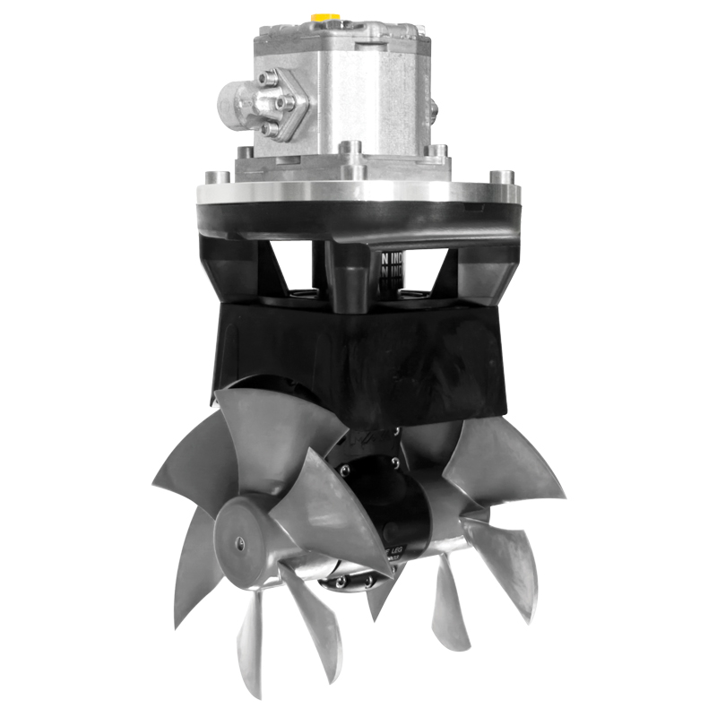 HYD125 Hydraulic tunnel thruster
