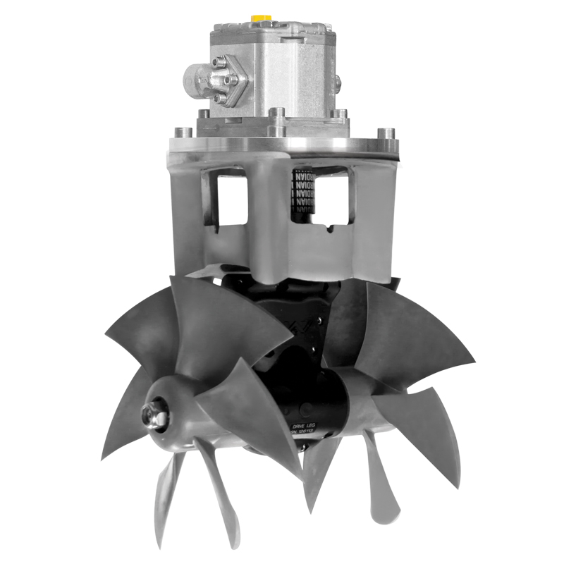 HYD225 Hydraulic Tunnel Thruster