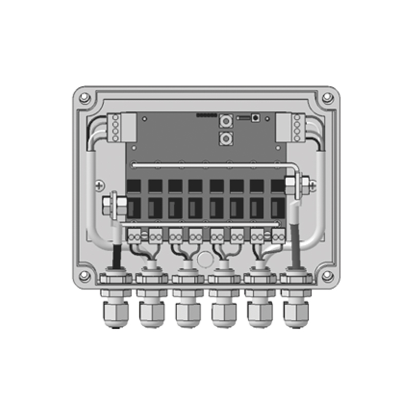 DC PUMP Control Board