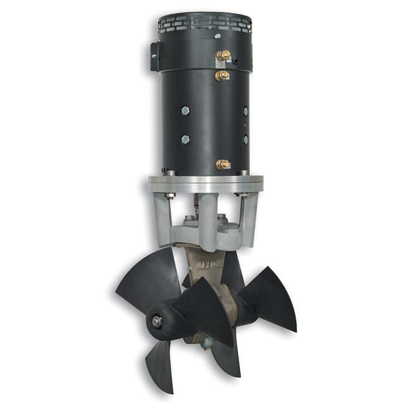 CT300 Electric Tunnel Thruster