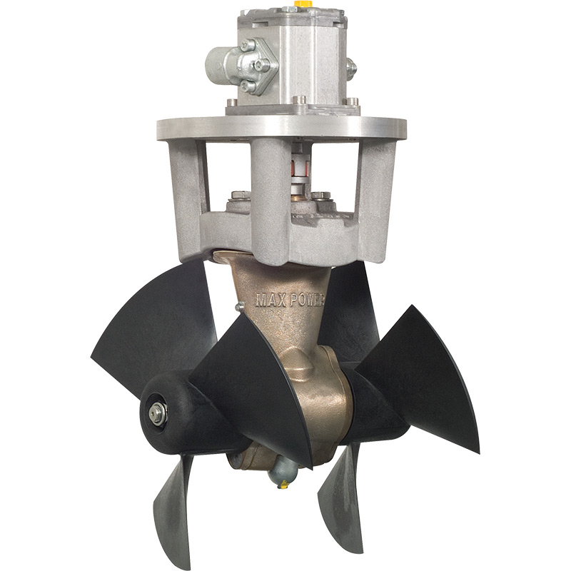 HYD325 Hydraulic Tunnel Thruster